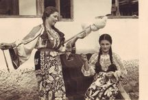 e traditional Romania