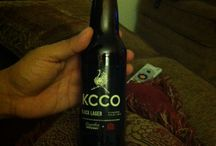 KCCO Beers #craftbeer  / Resignation Brewery (theCHIVE) has teamed up with RedHook Brewery to create a delicious line of KCCO Beers #craftbeer #kcco #thechive #beerbaconmusic