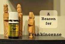 Biblical Essential Oils