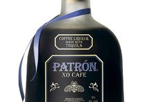 #Patron / The Spice of Life