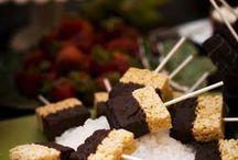 Parties - food ideas