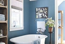 bathroom / by Filiz Ivaneza