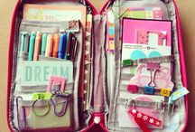 Stationery/Pencil Cases
