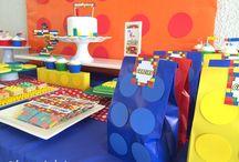 Legos PARTY / fiesta | party
