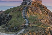 Anglesey inspiration