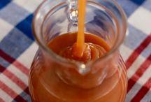 Dessert Sauce