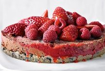 Healthy Desserts and Treats