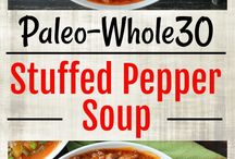 Soup-Paleo/AIP/Whole30ish