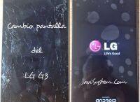 Servicio técnico LG / Somos un servicio técnico de LG, reparamos televisores, telefonos y Tablet de la marca LG, si perteneces a la provincia de Alicante puedes visitar nuestro taller en Crevillent, si por el contrario tienes problemas con tu teléfono LG o televisor disponemos un servicio para recoger en toda España y repararlo. Visita nuestra web www.javisystem.com o llámanos al 966 230 369.