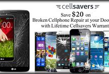 CellSavers Coupons & Promo Codes for November 2016