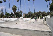 Santa Barbara Skatepark (California, USA) / Shredding the World One Skatepark at a time - Santa Barbara Skatepark (California, USA) #skatepark #skate #skateboarding #skatinit #skateparkreview