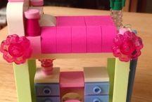 LEGO de niñas