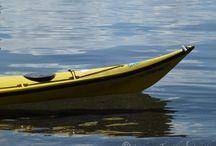 Lazio's Lake District / Lazio has 21 lakes - volcanic, lagoons, reservoirs.
