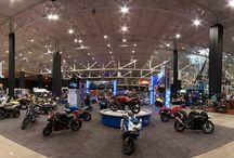 Progressive International Motorcycle Show - Cleveland, 2014