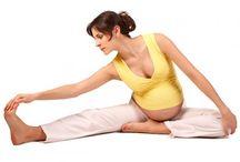 Pregnancy / by Erin Cardoza