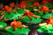 cupcakes / cupcakes. yep.