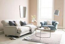 Grownup lounge
