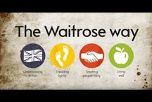 Bee Good is proud to have been awarded a Waitrose Way award.