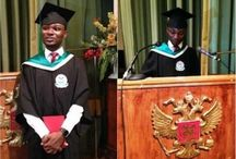 MEET THE NIGERIAN WHO SCORED 5.0 CPGA IN RUSSIA TO SHATTER WORLD RECORD (PHOTO)