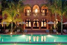 Hotels I'd Love 2 Visit