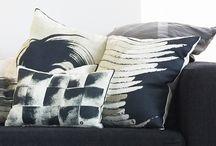 Inspirations - Textiles