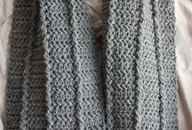 horia's scarf