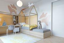 kiddos interior style
