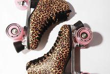 Bolsas e Sapatos / além de patins ;)