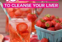 Fatty Liver Recipes