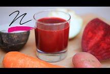 Juice for Healing