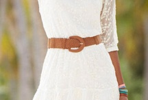 Summer Dresses I Like! / From Delias