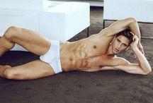 Fabio Mancini Underwear
