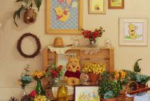 festa do ursinho pooh