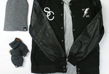 Outfits we like