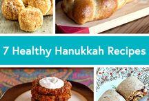 Healthy Chanukah