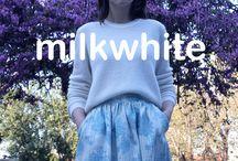 milkwhite. profile
