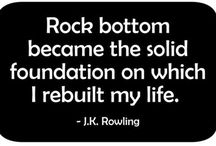 Inspirational/Motivational :)