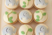 Baby shower ideas / by Ruby Rodriguez