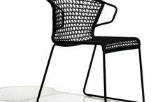 :: Chair ::