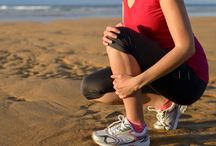 Injury treatment and prevention