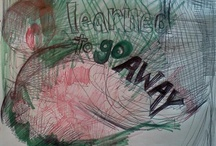 HEALING ART THERAPY / FEELINGS - EMOTIONS - EXPRESSIONS OF LOVED ONES ART THERAPY AS THEY FEEL IT/SEE IT!