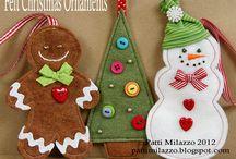 Ozdoby świąteczne/ Christmas Ornaments