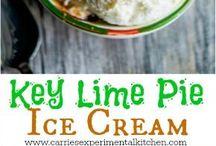 Icecream / Icecream recipes, tips & tricks. Who doesn't love icecream?!