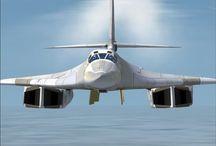 Aviones Rusos / Aviación