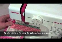 SEW THIS! / by Kim Moore