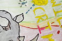 Rhino Art / Rhino Art - Let the Children's Voices be Heard campaign aims to gather the largest number of children's 'Art Voices' ever recorded.