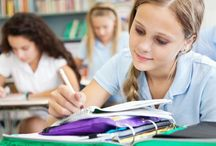Blog over kinderen / Ambrasoft blogs over kinderen. Onderwerpen binnen de thema's educatie, opvoeding, hobby en vrije tijd.