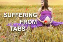 Trauma After Birth TABS