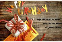 Birthday Messages / Get exclusive Birthday wishes messages and awesome greetings