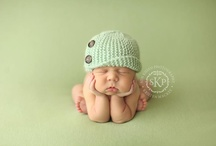 Inspiration-Newborns / by Melody Mulvaney-Kealy